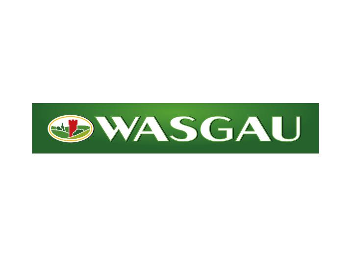 Wasgau Logo Förderer Initiative Tierwohl