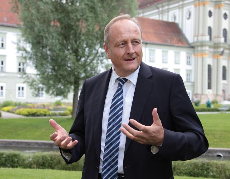 Deutscher Bauernverband Rukwied