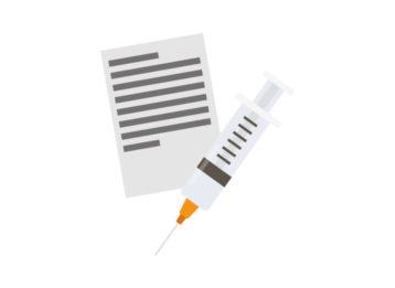 Icon Antibiotikamonitoring
