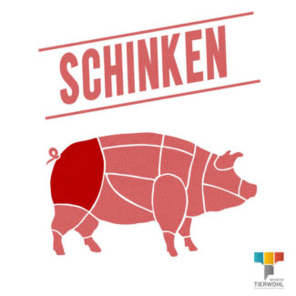 Schinken Initiative Tierwohl