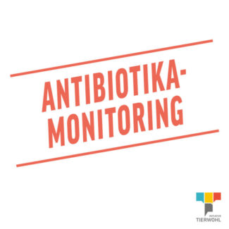 Antibiotikamonitoring Kriterium Initiative Tierwohl