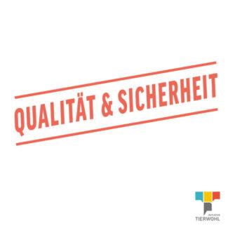QS Qualitätssicherung