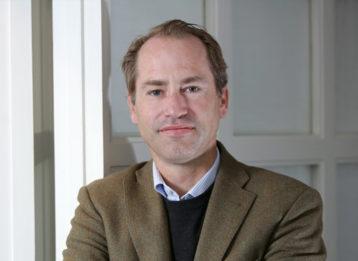 Geschäftsführer Initiative Tierwohl Dr. Alexander Hinrichs