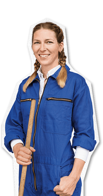 Katrin Koenninger Putenmast