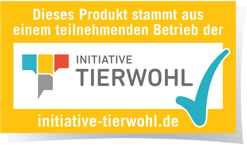 Initiative Tierwohl Siegel