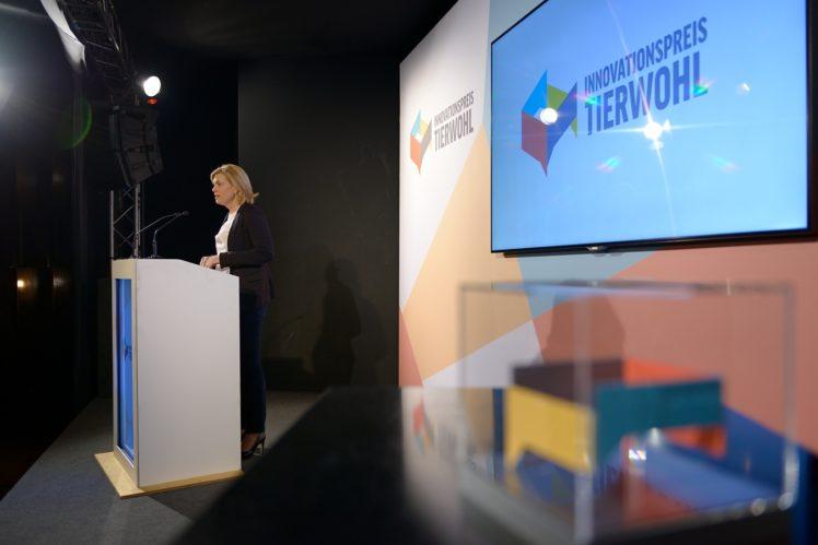 Julia Klöckner (Bundesministerin für Ernährung und Landwirtschaft)