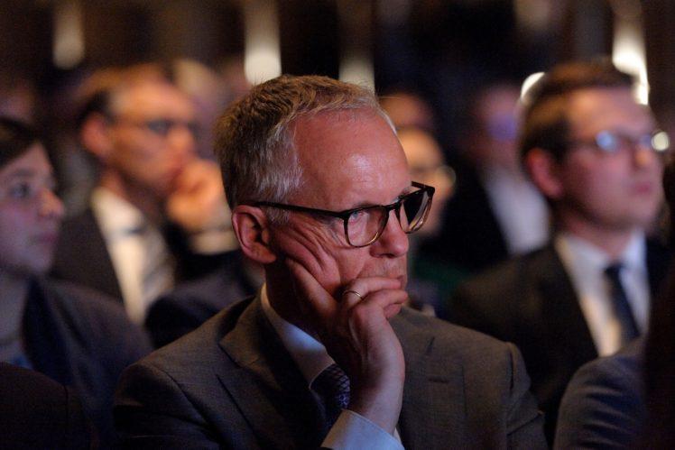 Dr. Henning Ehlers (DRV)