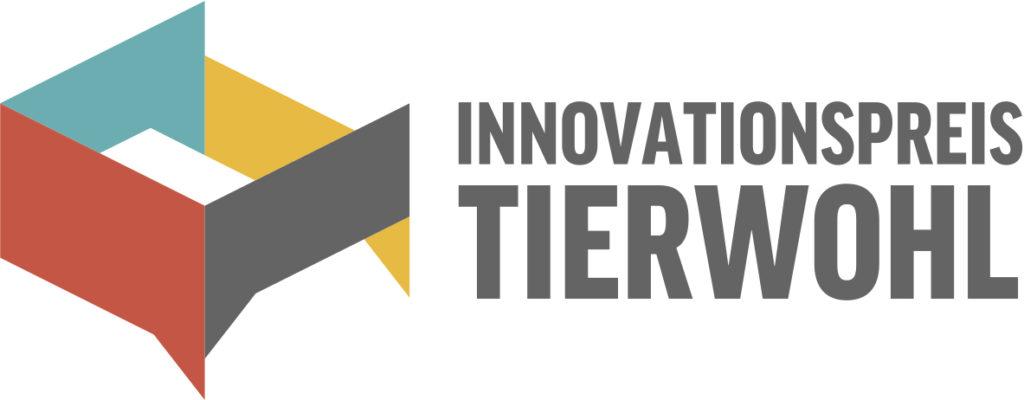 Innovationspreis Tierwohl Logo