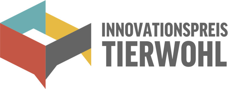 Innovationspreis Tierwohl Logo