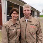 Kerstin und Torsten Deye, Gewinner Innovationspreis 2020